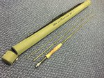 Preloved Daiwa Wilderness ST 9ft #6 3pc Fly Rod - Used