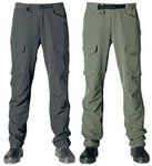 Daiwa Stretch Light Fishing Trousers