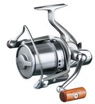 Daiwa Tournament Basia Carp Reel