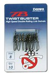 Daiwa Twistbuster Link Swivels