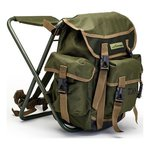 Daiwa Wilderness Rucksack Stool