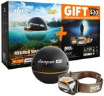 Deeper Pro Plus Wireless Smart Fishfinder