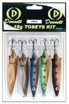 Dennett 5 Piece Tobeye Kit
