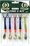 Dennett Assorted Flying C Kits