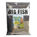Dynamite Baits BIG FISH Green Lipped Mussel Fishmeal Method Mix