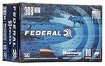 Federal Varmint and Predator .308 Win 110 Grain V-Max