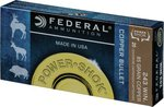 Federal Power-Shok Copper Hollow Point (20 pack)