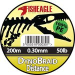 Fisheagle DynoBraid Distance 200m