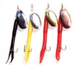 Bladed Lures 75