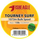 Fisheagle Tourney Surf Fl.Yellow