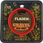 Fladen 1 Box Gravel Egg Shot 5 Division: AAA, BB, 1, 4 & 6