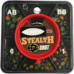 Fladen 1 Box Stealth Coloured Egg Shot 5 Division: AB, BB, 1, 4 & 6