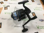 Preloved Fladen Charter FD70 Fixed Spool Surf Reel - Used