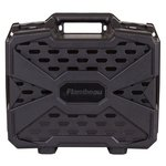 Flambeau Tactical Series Double Deep Pistol Case