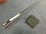 Flextec Preloved - Spring Creek 9ft #6/7 4pc Fly Rod - As New