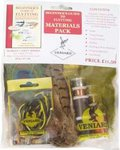 Veniard Beginner's Guide to Fly Tying Materials Pack *FVE0127AB*