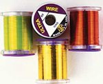 Fly Tying Wire 16