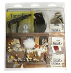 Turrall Fly Tying Kit