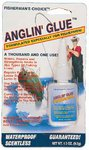 Angling Glue