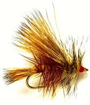 Fulling Mill Stimulator Yellow