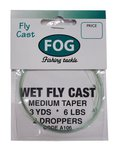 Fog Wet Fly Cast Leaders