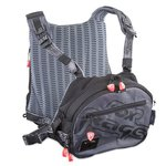 Fox Rage Voyager Camo Tackle Vest
