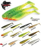 Fox Rage NEW Zander Pro Shads