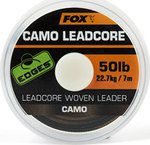 Fox Camo Leadcore 50lb Leader