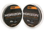 Fox Horizon Dark Camo Semi Bouyant Braid