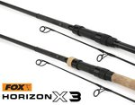 Fox Horizon X3 Carp Rods