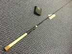 Fox Preloved - Vertical Jig 190cm 14-21g - As New