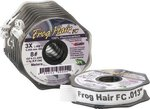 Frog Hair Fluorocarbon Tippet 100m