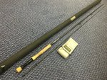 Preloved G.Loomis GL3 9'9'' #8 Trout Fly Rod - Excellent
