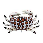 Gaby Calico Crab Pillow 100cm