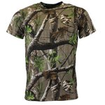 Game Camouflage Short Sleeve T-Shirt