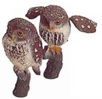 Sportplast Little Owl Flapping Decoy