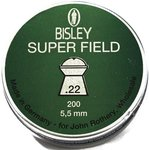 Bisley Super Field Ammo