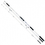 Grauvell Vertix Gamma Long Cast Rods 3pc