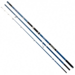 Grauvell Vertix Volcan Long Cast Rods 3pc