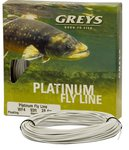 Greys Platinum Floating Fly Lines
