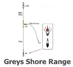 Greys Shore Rigs