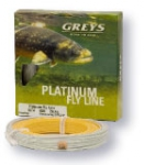 Greys Platinum XD Floating Fly Line