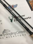 Greys Preloved - 8ft Prowla SL Lure 10-25g - As New