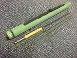 Preloved Greys GR30 9ft #5 4pc Fly Rod - Used