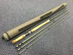 Greys Preloved - GR50 14ft #9/10 4pc Salmon Fly Rod - Excellent