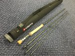 Single Hand Fly Rods 153
