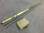 Greys Preloved - GRX 14ft #9/10 Salmon Fly Rod - Used