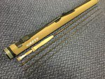 Greys Preloved - XF2 Streamflex 11ft #3 4pc Trout Fly Rod - Used