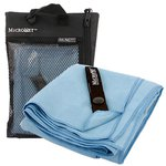 McNett Microfiber Towel - Sky Blue Medium