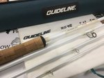 Guideline Preloved - LPXe RS v2 9ft #9 4pc Fly Rod - Excellent
